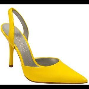 """Shoes - Kamali Kulture """"Zaylie"""" Slingback Pumps"""